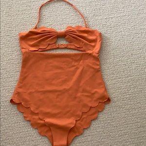 Marysia bathing suit